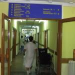 spital poza  asistenta