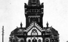 Abatorul din Timisoara – Banatul de altadata!