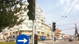 Freddy Simonis îi cere edilului Nicolae Robu să fixeze semafoarele din Timişoara pe intermitent