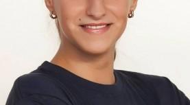 Diana Tătaru – o experimentată sportivă din prima divizie de volei – va juca la UVT Agroland Timişoara