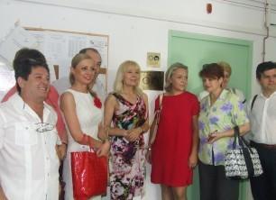 Proiect de 8.000 euro marca Rotary Ripensis la Spitalul Municipal Timişoara