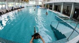 Fraţii Marius şi Emil Cristescu din Timişoara au inaugurat AquaPark Arsenal – cel mai mare parc aquatic din Transilvania