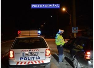 Dosar penal fiindcă a condus maşina fără numere