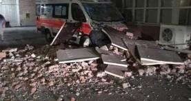 Cutremur cu magnitudinea de 6,2 grade, în centrul Italiei. Cel puţin şase persoane şi-au pierdut viaţa