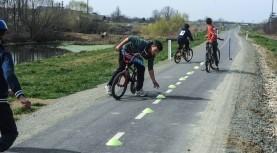 Cicloturism în Valea Padeșului cu Asociația pentru Promovarea Turismului Timiş