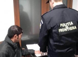 Poliţiştii de frontieră din Timiş au prins alţi 28 de migranţi din Irak şi Siria