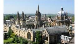 O elevă din Timişoara participă la şcoala de vară de la Oxford. Când are loc