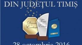 Cele mai de succes afaceri din Timiș, premiate în cadrul unei noi ediții a Topului Firmelor