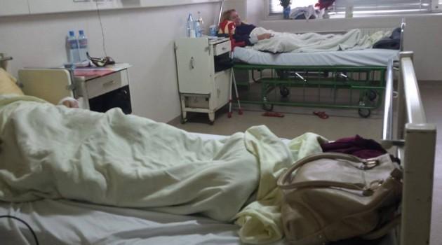 Condiții de 5 stele într-o clinică a Spitalului Județean Timișoara, mulțumită donațiilor
