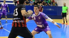 Pe echipa de handbal SCM Politehnica Timișoara o așteaptă o grea încercare