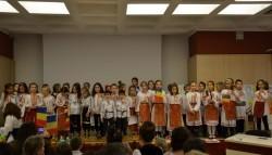 Spiritualitate românească, despre Sfântului Apostol Andrei și Ziua Națională a României