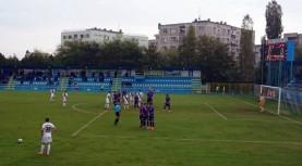 Poli Timișoara întâlnește echipa din Târgoviște și marchează 96 de ani