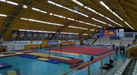 Eveniment sportiv de Local Kombat la Lugoj