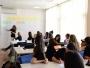 """Prima ediție a Conferinței Naționale Studențești """"Educație pentru viitor"""" a debutat la UVT"""