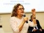 Maria Grapini, speaker, la Timișoara, la Conferințele BookLand Evolution