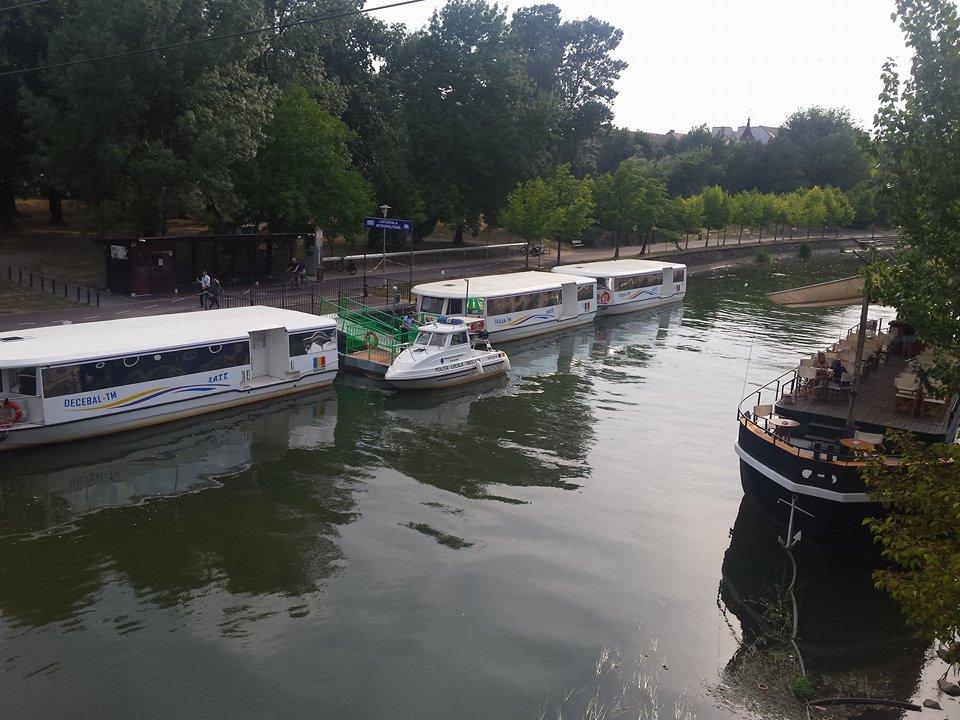Este Oficial Administratia Canalului Bega A Fost Infiintata De Guvern