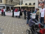 protest vaccinare obligatorie