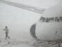 Mai multe zboruri anulate sau întârziate pe Aeroportul Internațional Timișoara