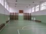 Sală de sport modernă la Liceul Azur din Timișoara, cu bani de la primărie Foto