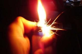bricheta foc