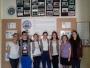"""Zece elevi de la Şcoala nr. 2 din Timişoara au luat premii și mențiuni la Concursul Naţional de Geografie """"Terra"""""""