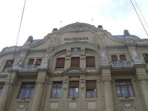 Centru de excelență creat printr-o investiție privată majoră la UP Timișoara