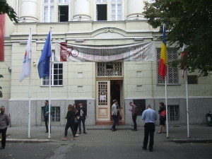 Rezidențiatul 2019 a avut loc dumincă la UMF Timișoara