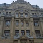 Centenar UPT – 100 de ani de excelență academică la Timișoara