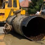 Aquatim anunță lucrări de mentenanță pe rețeaua de distribuție în Altringen și Charlottenburg
