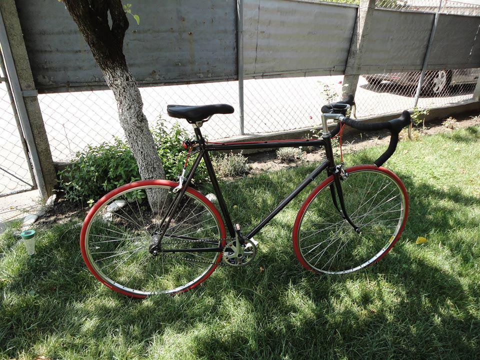 licitatie bicicleta