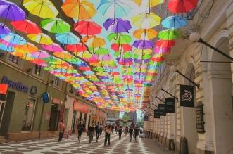 acoperis umbrele