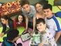 Acțiuni educaționale de arterapie și antiviolență la Timișoara