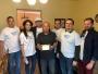 Umaniştii din Timiş au oferit cadouri de Paşti persoanelor defavorizate