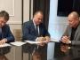 USAMVB Timișoara a încheiat protocolul de colaborare cu Institutul de Economie Agrară din Belgrad