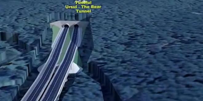 tuneluri autostrada