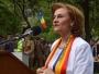 """Maria Grapini: """"Voi lupta pentru România, atât cât Dumnezeu îmi dă putere! Nu mă las intimidată de înjurături și jigniri!"""""""