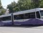 Tramvaiele 4 și 7 vor avea traseul deviat sâmbătă