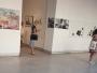 Mai mulți profesori de la Facultatea de Arte a UVT au expus la galeria Helios