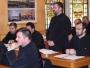O nouă sesiune de cursuri pentru obţinerea gradelor profesionale în preoţie, la Mitropolia Banatului