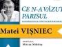 Matei Vișniec – la Universitatea de vest Timișoara