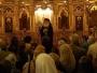 Mii de credincioși, la Sfânta liturghie oficiată de ÎPS Ioan, în prima duminică din Postul Nașterii Domnului