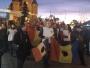 Luptătorii de la ALTAR și elevii de la mai multe licee au refăcut traseul Revoluţiei din 1989 de la Timișoara
