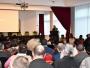 Consfătuirea profesorilor de religie din Caraș-Severin a avut loc în Centrul eparhial din Caransebeș