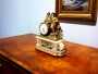 """Salonul Biedermeier din expoziția """"Patrimonium 2019"""" de la Muzeul Banatului cu atmosfera de secol XIX"""