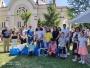 Zece elevi din Timișoara, recompensați cu calculatoare de către Parohia Iosefin