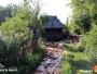 Morile de apă de la Rudăria, mai accesibile. Peste 50 de voluntari au amenajat traseul spre aceste atracții turistice
